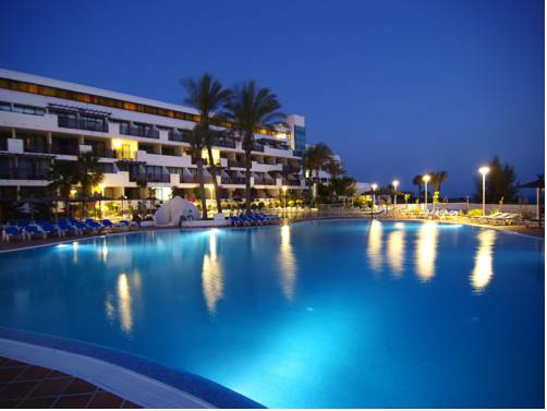 Sandos Papagayo Beach Resort - All Inclusive 24 hours